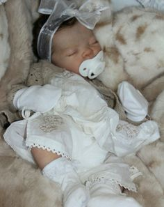Again this a a reborn doll not a human its fake it looks real because there dolls that called reborn