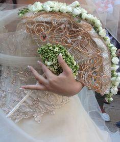 Fall Wedding Bouquets, Bride Bouquets, Bridesmaid Bouquet, Floral Bouquets, Floral Wedding, Wedding Flowers, Modern Floral Arrangements, Flower Arrangements, Herb Bouquet