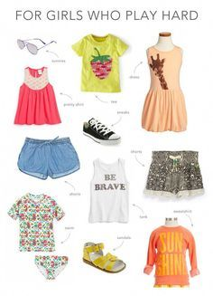 095315e9941f Fashion Bug | Tween - February 25 2019 at 04:54PM Girls Summer Outfits,