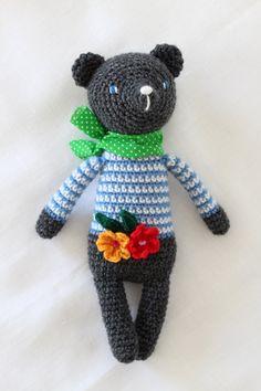 crochet toys | Kaunoinen crochet toys