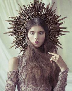 AMORE (Beauty + Fashion)