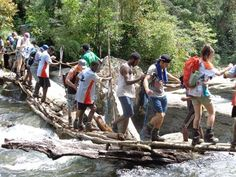 Planning on keeping the spirit alive of the #Diggers and the #FuzzyWuzzy angels?!  #dokokoda with South Sea Horizons in #2016 Contact us today at www.southseahorizons.com
