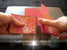 Tutoriel album sans fin