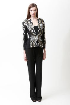 Fall Fashion | Pre-Fall-Winter 2013-2014 Collection