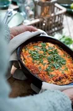 x vegetarische lasagne recepten Vegetarian Lasagna Recipe, Vegetarian Cooking, Lasagna Recipes, Quinoa, Tapas, English Food, Zucchini Lasagne, Love Food, Pasta