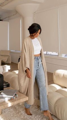 Cute Casual Outfits, Chic Outfits, Fashion Outfits, Classy Outfits For Women, H&m Fashion, Travel Outfits, Classic Outfits, Comfortable Outfits, Pastel Outfit