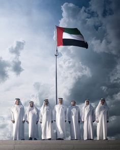 Photos: Dubai King & The Crown Prince's Messages On UAE's 46th National Day #UAE46