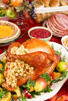 Holiday cooking tips for Gerd and LPR Healthy Holiday Recipes, Vegetarian Recipes Easy, Paleo Recipes, Crockpot Recipes, Healthy Foods, Holiday Foods, Holiday Ideas, Nutritious Meals, Turkey Recipes