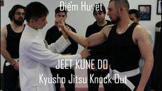 www.richukungfu.com HD| Sifu CLaudius Chen introduces Application of Kyusho Jitsu ( Dim Mak) - Pressure point knock out In Wing Tsun - Jeet Kune Do Close Qua...