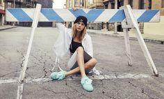 puma suede heart suede reset cara delevingne nieuwe sneaker