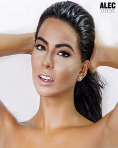 Uñas de las fotos del Miss Perú 2021 del fotógrafo oficial del Miss Perú