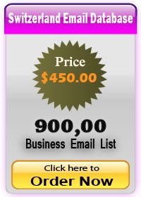 We provide 5 billion email marketing lists and direct marketing mailing lists sales leads. Thanks, Sha Ali (Seals Marketing Manager) http://www.vipemaildatabase.com Email: sales@vipemaildatabase.com Phone: +8801724068294 Skype: alishajahan40