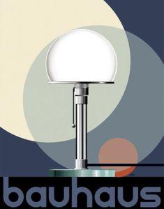 Die 322 Besten Bilder Von Bauhaus Bauhaus Bauhaus