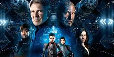 Ender's Game Review - Asa Butterfield makes a great teen hero in sci-fi adventure