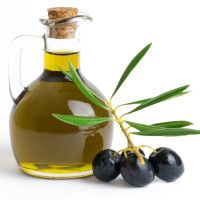 Food Bites with Dr. Hyman - Olive Oil - Dr. Mark Hyman