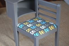 Vintage Gossip Bench..love everything about this one