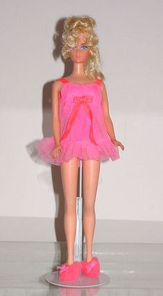 282 Best Carnaby Street-Barbie Mod Era Runway images in 2019