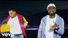 50 Cent - I'm The Man (Remix) (Explicit) ft. Chris Brown