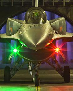 F-16 Blk 52+