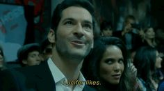 New trending GIF on Giphy. fox lucifer tom ellis lucifer morningstar lucifer likes. Follow Me CooliPhone6Case on Twitter Facebook Google Instagram LinkedIn Blogger Tumblr Youtube