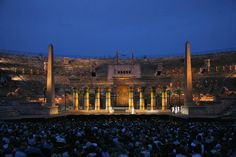 Aida 3D Special Events, Paris Skyline, Mansions, House Styles, Travel, Fine Art, Palaces, Activities, Viajes