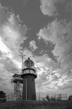 lighthouse by Tjiske Regnerus on 500px