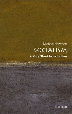 Amazon.com: Socialism: A Very Short Introduction eBook: Michael Newman: Kindle Store