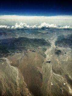 Aero view