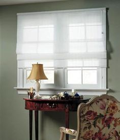 What's Your Window Style?