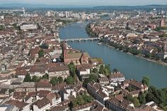 Basel European Best Destinations #Basel #Ebdestinations#travel #Switzerland Copyright Andreas Zimmermann
