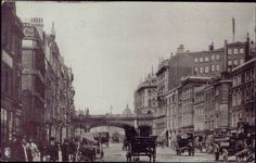 Holborn viaduct