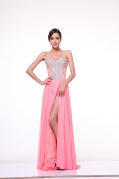 Cinderella Divine 90344 - price: $195.00 EA - Look like a cotton candy dream in this pink dress will take you to a new level of beauty http://www.trendycollection.com/cinderella-divine-item-18988&category_id=0&click=colors&event=Prom&colors=Pink&ci=1