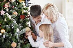 Tweaking traditions to help increase the Christmas spirit.
