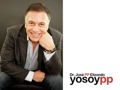 ¿Sabía que la risa es elemental para una vida sana? SPEAKER PP ELIZONDO. El 13 de Noviembre de 2002 El Doctor José PP Elizondo inaugura en Monterrey el primer Club de la Risa en México y es este tema el que aborda en una de sus interesantes conferencias. Le invitamos a visitar la página web www.yosoypp.com.mx, para conocer a detalle las diferentes conferencias que ofrece para todo tipo de empresas PP Elizondo.
