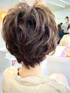 Edgy Short Hair, Short Hair Cuts, Medium Hair Styles, Short Hair Styles, Haircut For Thick Hair, Bad Hair Day, How Beautiful, Hair Hacks, Hair Inspo