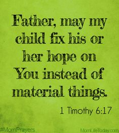 """Fix Your Hope 