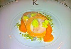 Review: Rhubarb Restaurant, Prestonfield Hotel, Edinburgh