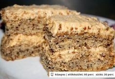 diókrémes muffin - Google keresés