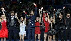 Rusia - Sochi 2014