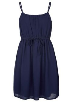 Sommerkleid - dark blue