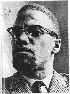 """739ab18622d disciplesofmalcolm  """"It is incorrect to classify the revolt of the Negro as  simply a"""