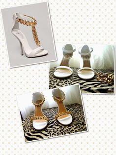 Como Customizar Sapatos com Corrrentes