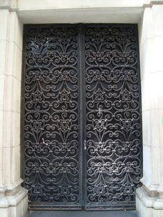 puerta de Buenos Aires