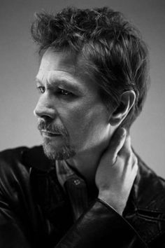 Gary Oldman, one of my all-time favorite actors