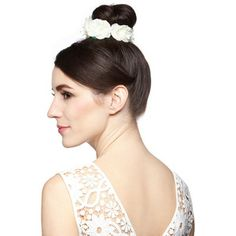 ModCloth Festival Courtyard Coiffure Hair Tie #prom headband