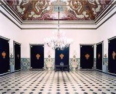 Resultado de imagem para palacio de belem lisbon