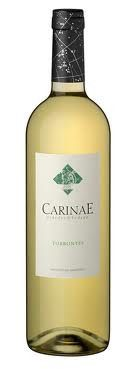 """CARINAE TORRONTES This item is only available by the half dozen. Please allow for a hour turnaround on this item if selecting """"local delivery"""" at checkout. Fine Wine, Wine Recipes, Wines, Bottle, Food, Flask, Eten, Meals, Diet"""