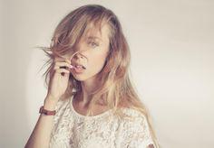 blond face toned studio by Dimitriy Shabanov on 500px