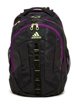 57bfd6b621 Adidas Originals Classic Backpack in Black