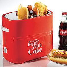 John Lustig Hot Dogs